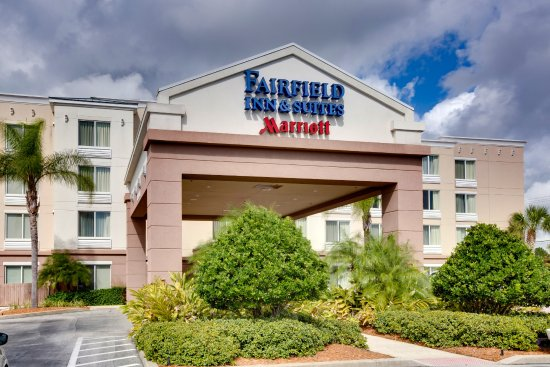 Фотография Fairfield Inn & Suites Melbourne Palm Bay/Viera