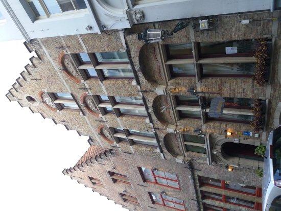 Hotel Malleberg: 20160925_093254_large.jpg
