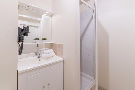 Appart 39 city confort nantes centre hotel voir les tarifs for Appart city prix