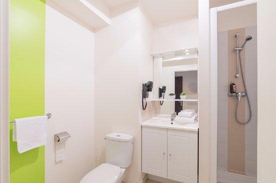 Appart 39 city confort nantes centre hotel voir les tarifs for Prix appart city
