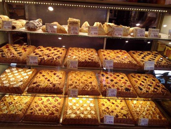 Пироговый дворик нарезка пирогов