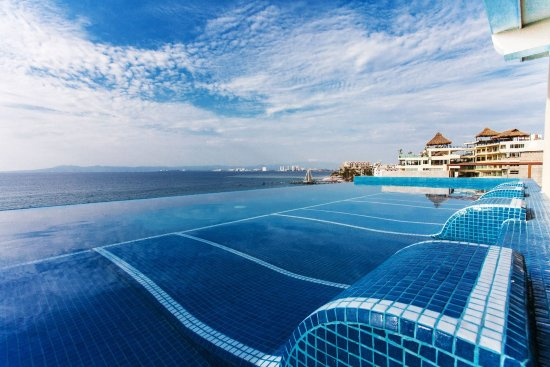 Vallarta Shores International Hotel