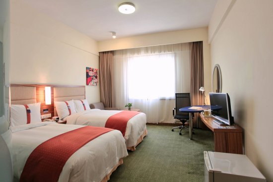 Holiday Inn Express South Hefei