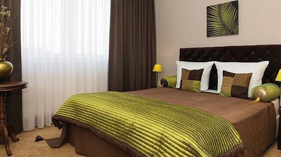 SaarLouis, Allemagne : Superior Double Room