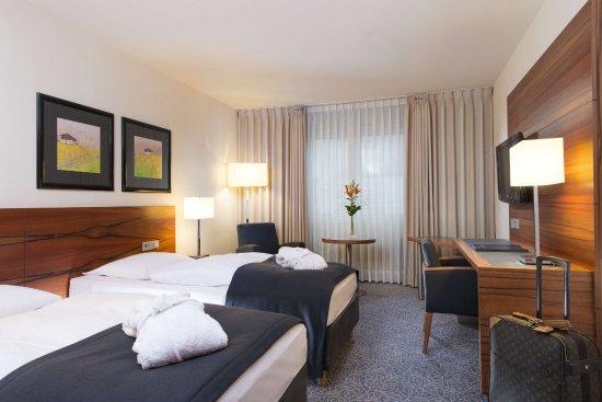 Maritim Hotel Munchen