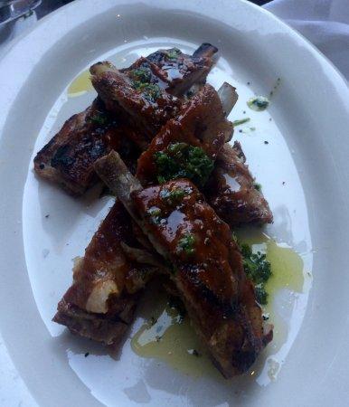 Gjelina: Wonderful Food ... Abbott Kinnys Best
