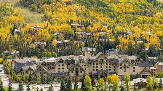 Four Seasons Resort and Residences Vail: Four Seasons Resort Vail