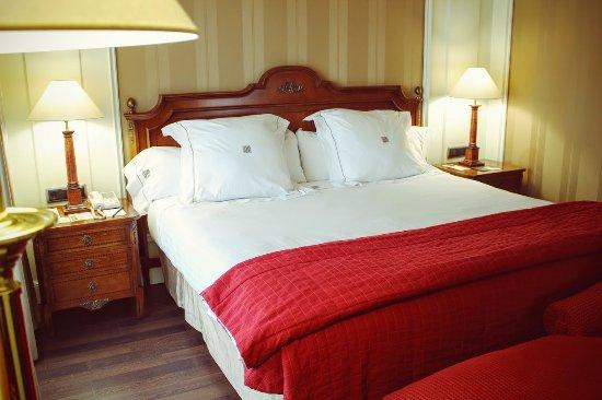 Hotel Sevilla Center: Junior Suite Club Center