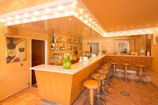 Heikotel - Hotel Wiki: Bar