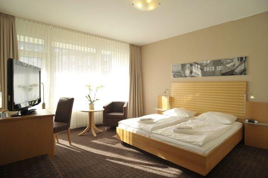 Heikotel - Hotel Wiki: Comfort Double Room