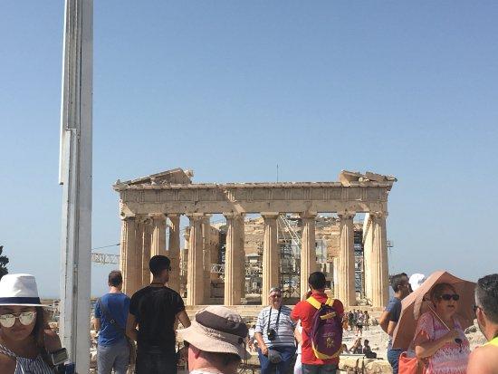 Alimos, Grecia: Pantheon