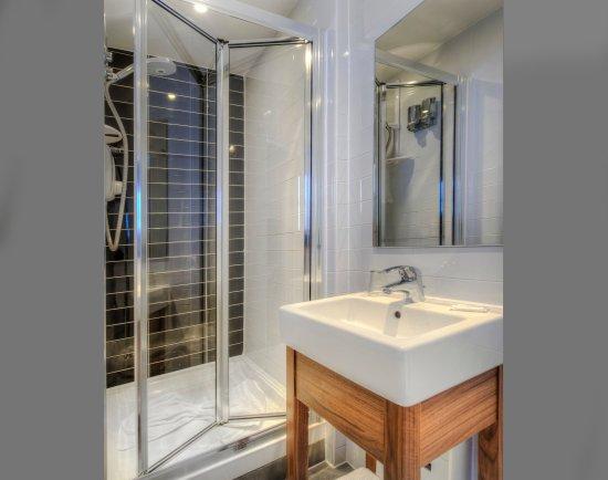 Comfort Inn Kings Cross: Bedroom