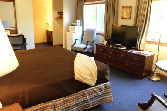 Peterborough, Nueva Hampshire: Rooms with King Beds