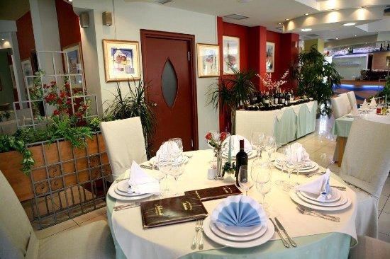 Interior - Picture of Aparthotel Astoria, Seget Vranjica - Tripadvisor