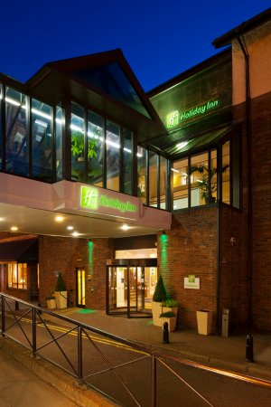 Holiday Inn East Kilbride