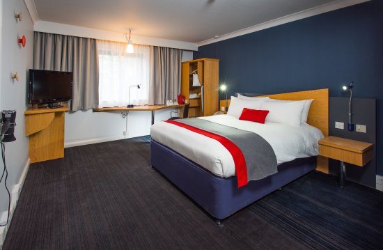Taunton, UK: Our accessible rooms are spacious and well-designed