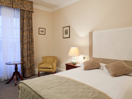 索爾茲伯里白鹿美居飯店照片
