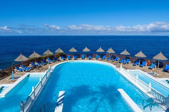 Sol La Palma Hotel by Melia