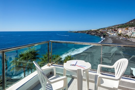 Hotel Sol La Palma Tripadvisor