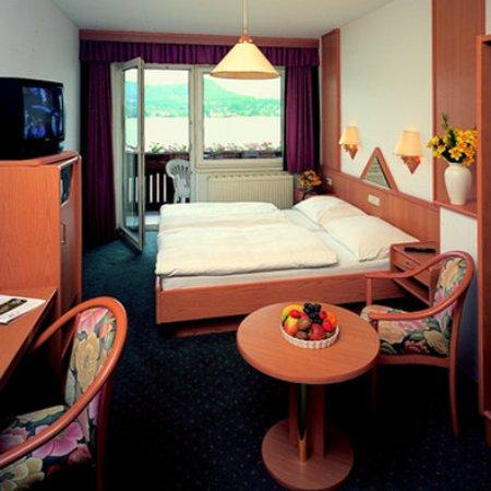Gmunden, Áustria: Single room