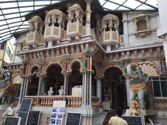 Jain Temple - Mumbai: photo0.jpg