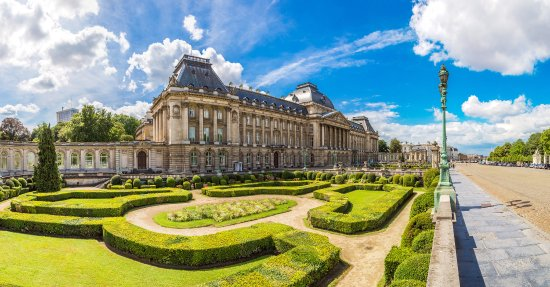 Palace Of Versailles 50mn By Metro Picture Of Holiday Inn Paris