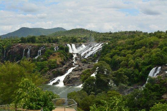 Air terjun Shivasamudram