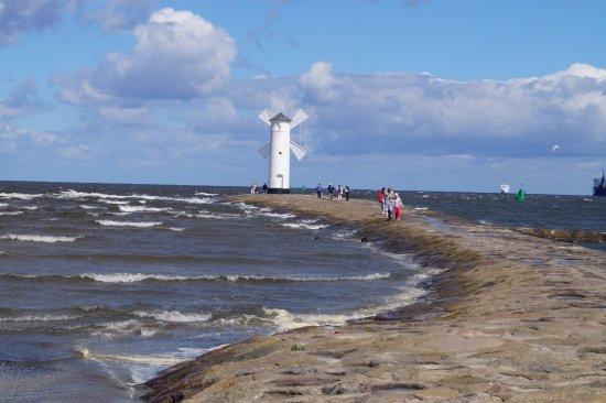 Plaża Miejska Świnoujscie