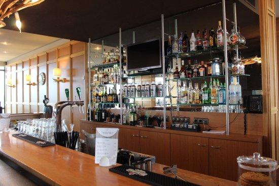 Ijmuiden, Nederland: Bar