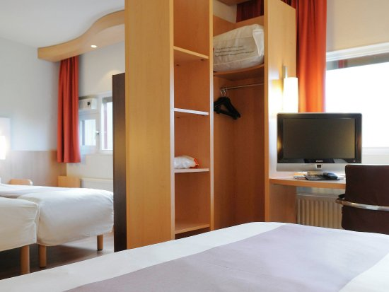 Badhoevedorp, Pays-Bas : Guest Room