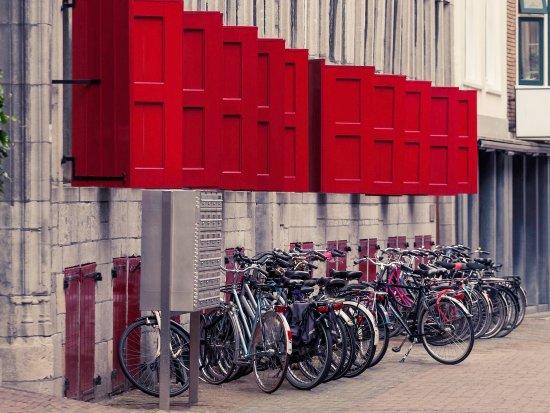 Ibis Utrecht: Other