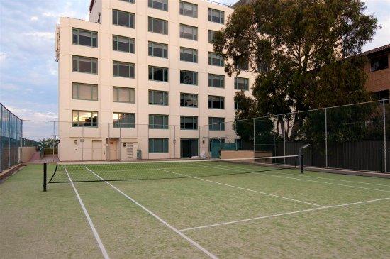 Coogee, Australia: Health Club