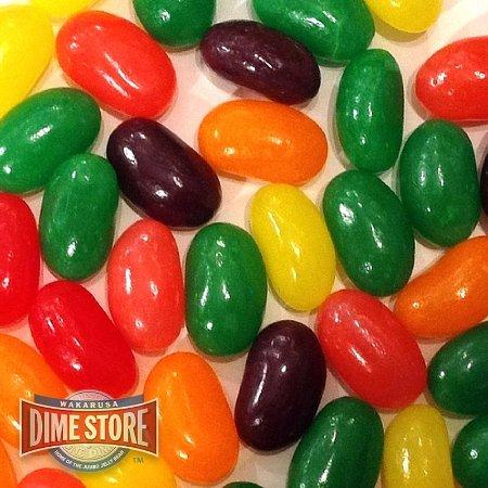 Granger, IN: Jumbo Jelly Beans