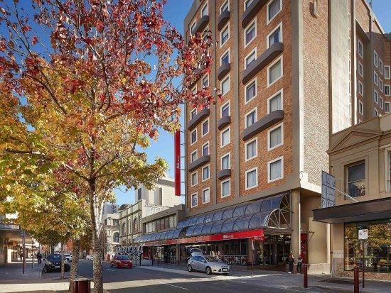 โรงแรมไอบิสเพิร์ธ