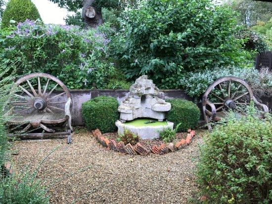 Edingworth, UK: Rookery Manor