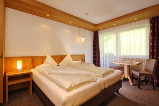 Soelden, Austria: Komfort-Doppelzimmer