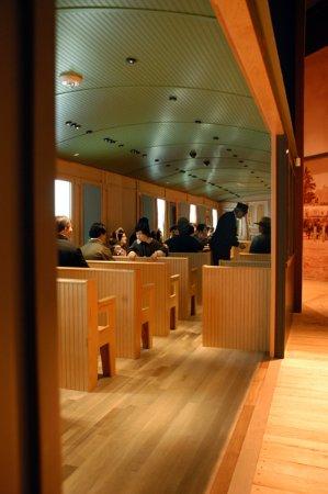 Kenosha, WI: Fiery Trial Exhibit