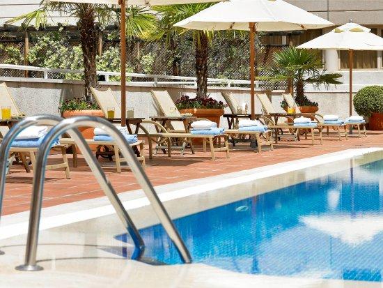 Novotel  Madrid Campo De Las Naciones Hotel