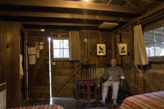 Luxury Log Cabin Interior Pictures