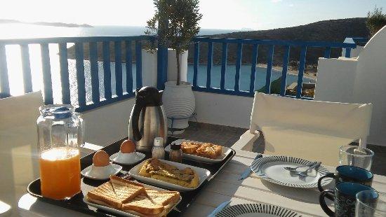 Agios Georgios 사진