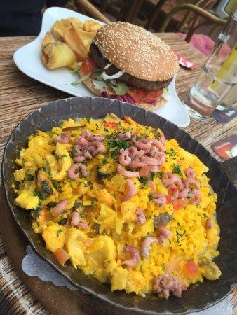Restaurant Seefohrerhus: photo0.jpg