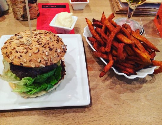 . Beef   Burger   Picture of Beef   Burger  Bochum   TripAdvisor