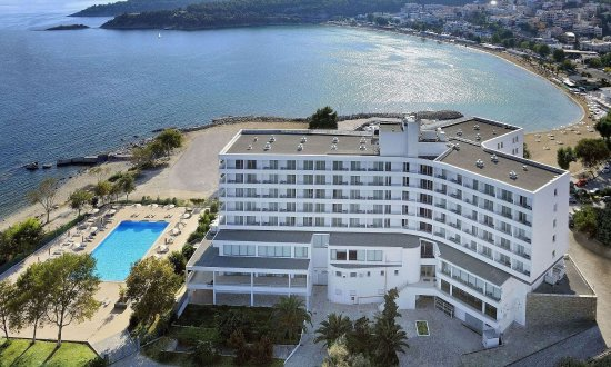 Photo of Lucy Hotel Kavála