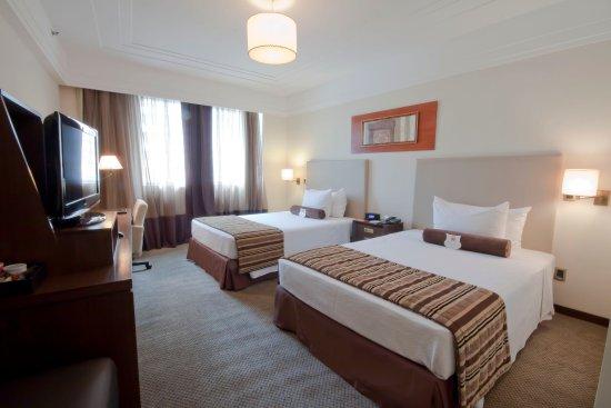 Barueri, SP: Guest Room - Superior