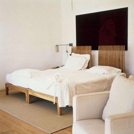 Arraiolos, Portugal: Standard room