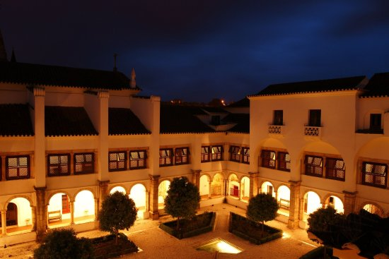 Vila Vicosa, Πορτογαλία: Exterior