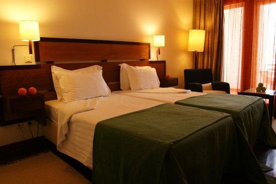 Alcacer do Sal, Portugalia: Standard room