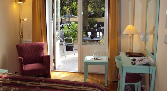 Simrishamn, Suecia: Economy Single room