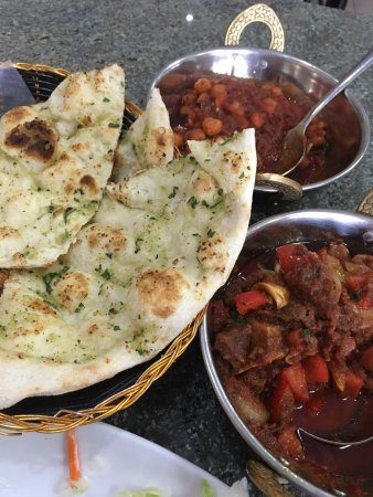 Best Indian Restaurant Kitchener Waterloo