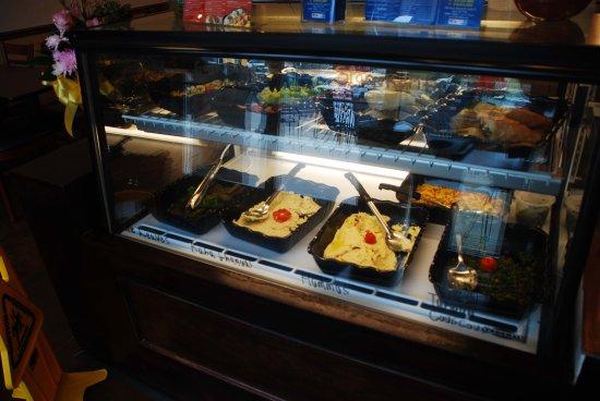 Cary, Carolina del Nord: Catering